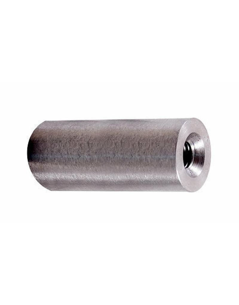 Triebenbacher Douille de distance V2A - dia 20mm - filetage M8.5
