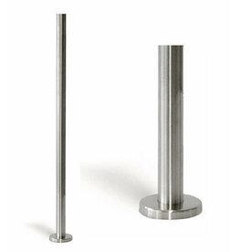 Triebenbacher Tube pour pinces à verre - 42.4x2mm 90°