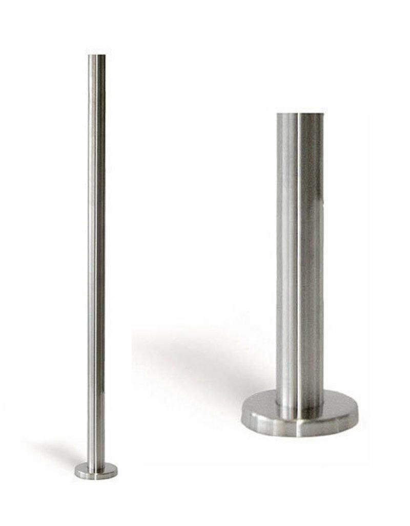 Triebenbacher Tube pour pinces à verre G/D V2A - 42.4x2mm