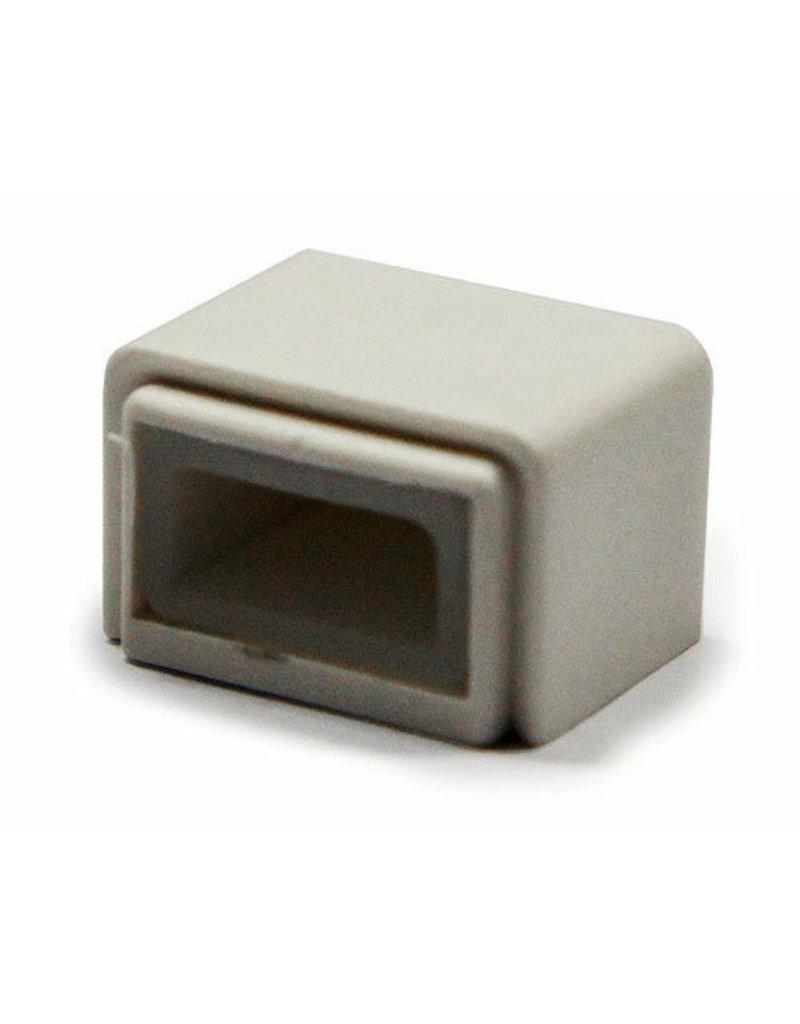 I AM Design LED eindstuk voor LED-strip