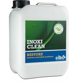 Inox clean restore