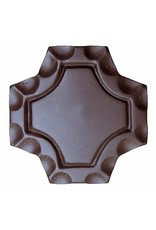 Triebenbacher Black silk mat verf 2.5l