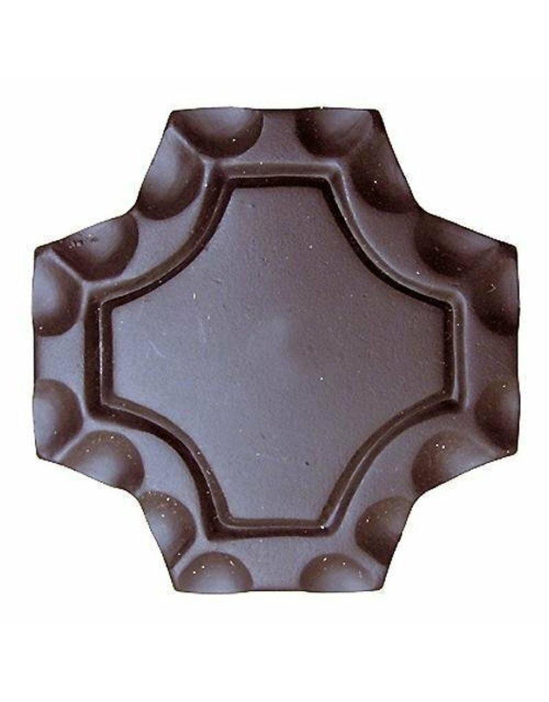 Black silk mat verf 2.5l