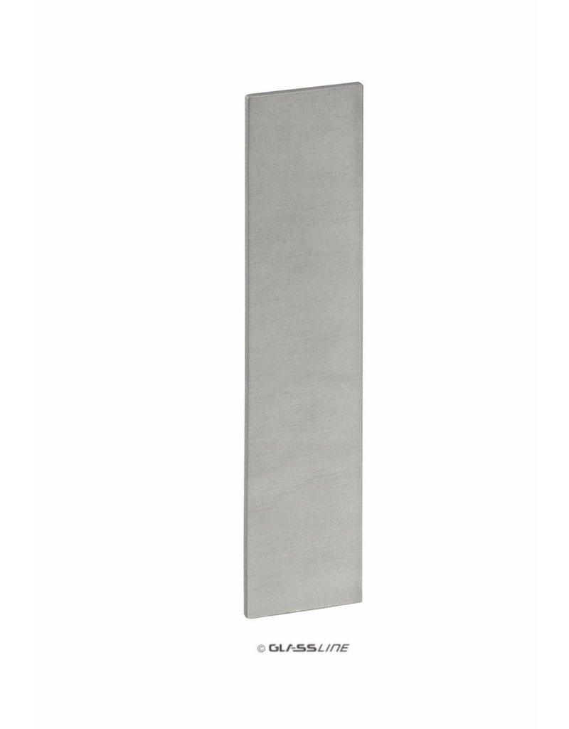 Glassline Cachet pour profile Core - SIDE 2