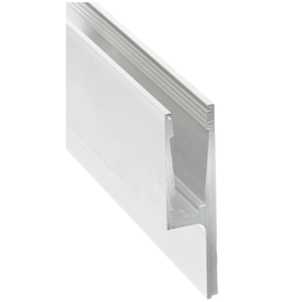 Glassline Garde-corps en verre SMART - 3000mm - SIDE