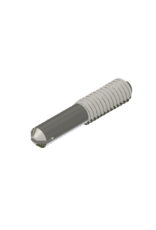 Glassline Verbindingsstift Glasbalustrade Hybrid