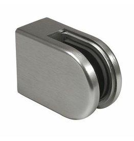 Triebenbacher pince à verre V2A 45x63x28mm pour verre 8 - 12.76mm