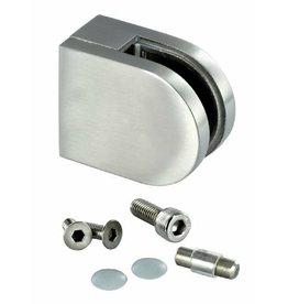 Triebenbacher pince à verre V4A modèle 20 - 50x40x26mm pour verre 6 - 10.76mm