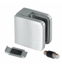 Triebenbacher pince à verre V4A modèle 21 - 45x45x26mm pour verre 6 - 10.76mm