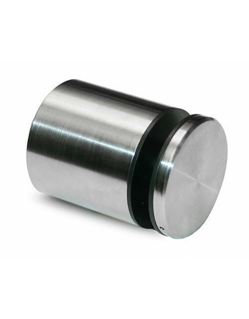 Triebenbacher puntglasklemhouder V4A voor glas 8 - 17.52mm
