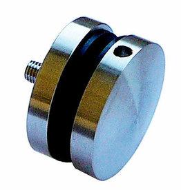 Triebenbacher puntglasklemhouder V4A voor glas 8 - 16.76mm