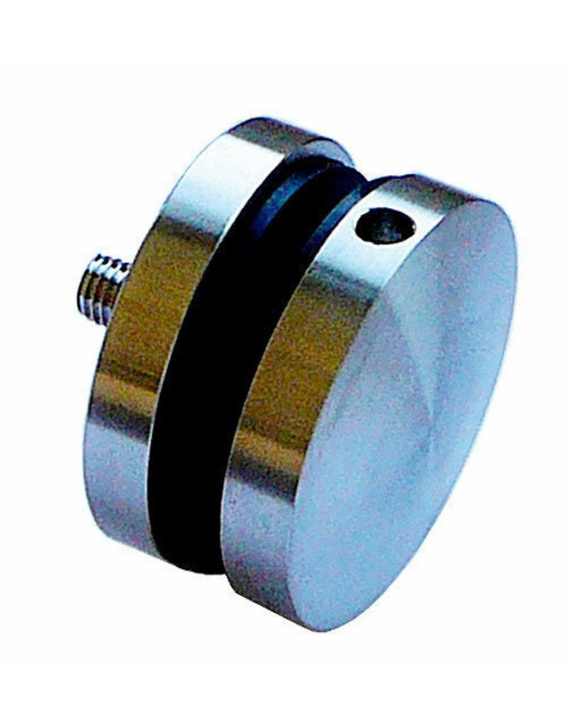 pince à verre V4A pour verre 8 - 16.76mm