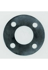 Triebenbacher Platine d'ancrage brut V2A