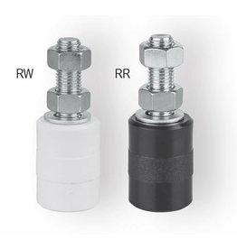 CAIS RW - RR - Rouleau guide en nylon