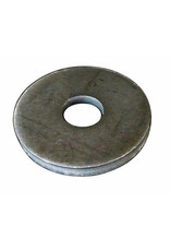 Triebenbacher platine acier - trou Ø12mm - dikte 5mm