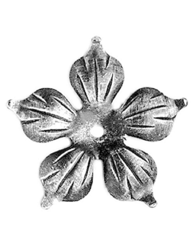 Triebenbacher ornement fleur d90mm