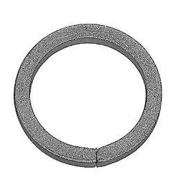 Triebenbacher anneau de décoration en O carré et plat