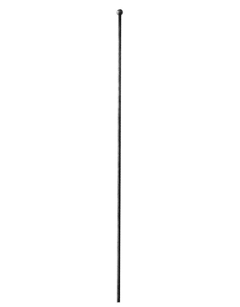 Triebenbacher spits rond - d12mm - bol d25mm - 1200mm