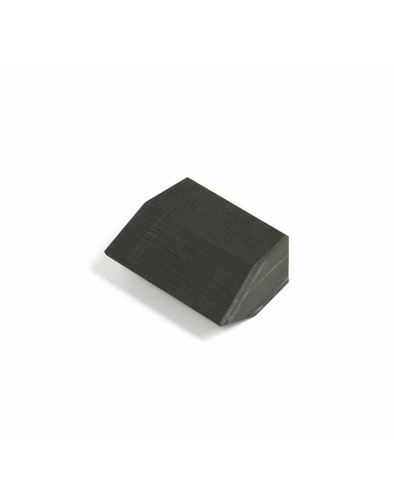 Greising Anode grafite 35x15x25, 60°, M10