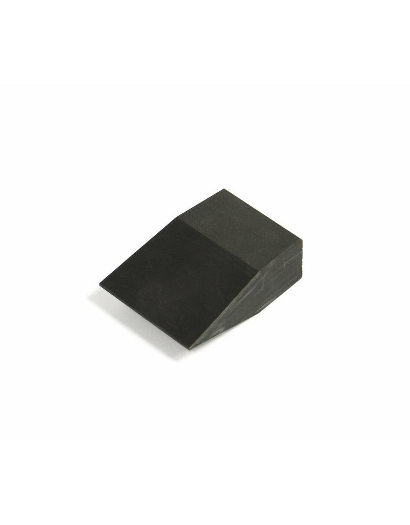 Greising Anode grafite 35x15x45, 30°, M10