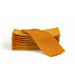 Greising Feutres de nettoyage jaune