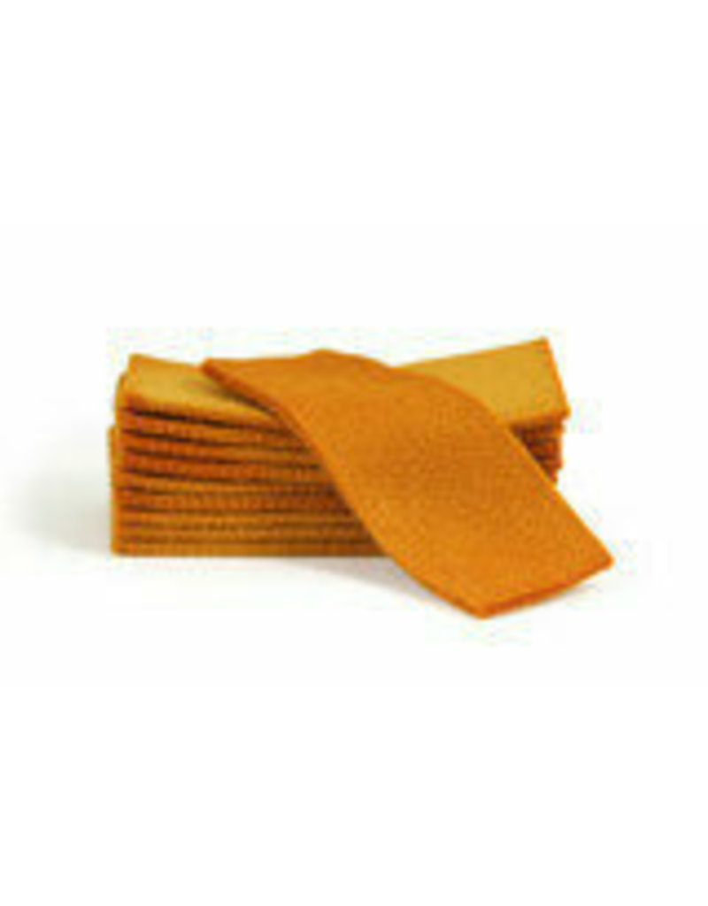 Greising Reinigingsvilt geel