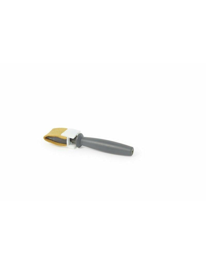 Greising Manche de nettoyage avec anode 35x15x25, 30°, M10