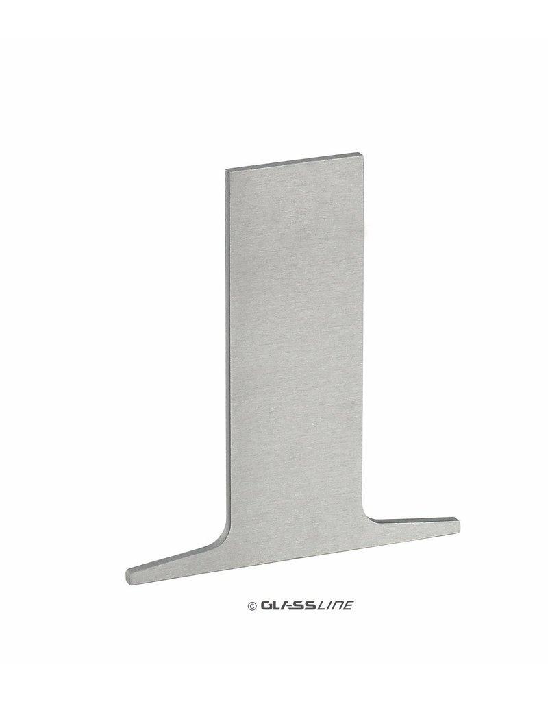 Glassline Cachet pour profile Core - TOP 2