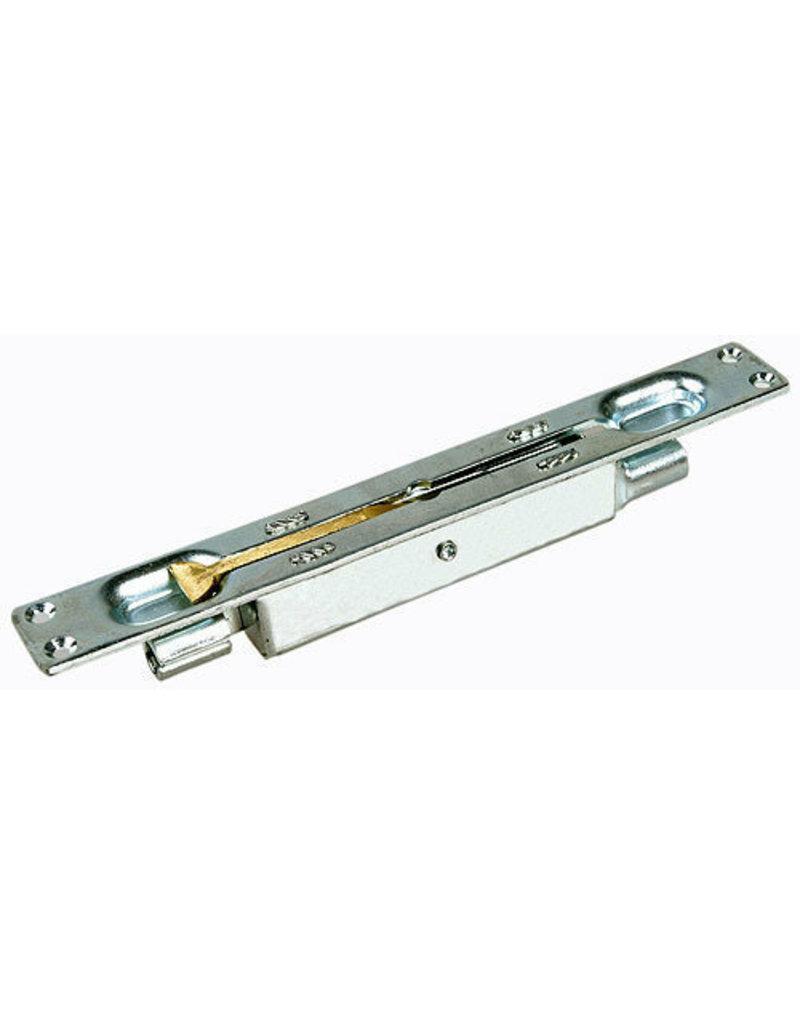 Deutsche Metall deurgrendel verzinkt met M8