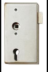 slotkast verzinkt met V2A slot
