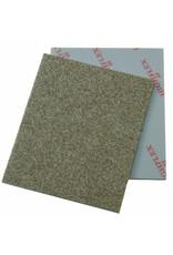 Cibo Hi-flex pads - zeer dunne foamonderlaag met schuurkorrels op 1 zijde