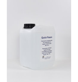 Quick passiv  passivatieproduct 5L