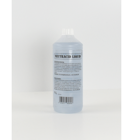 Neutracid liquid neutralisant 1L