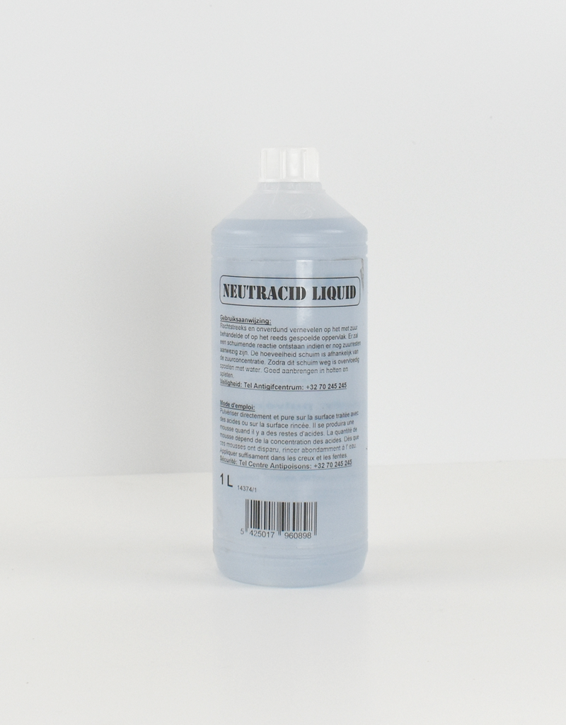 Neutracid liquid neutralisant 1L