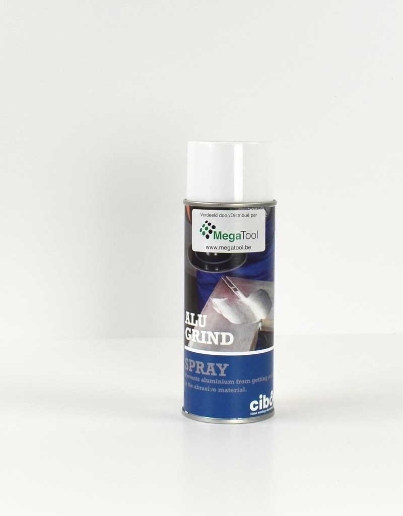 Sofel Alu Grind - aluminium spray
