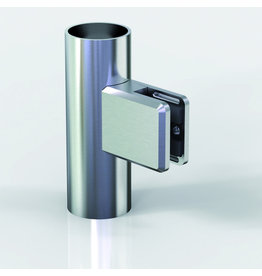 Pauli & Sohn glasklem V4A 48x45x27mm 42.4mm