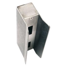 Deutsche Metall boîte de clôture VA