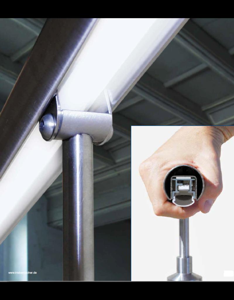 Triebenbacher transfo voor LEDsysteem