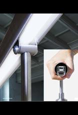 Triebenbacher bande de câble LED 180Lumen/mètre flexible