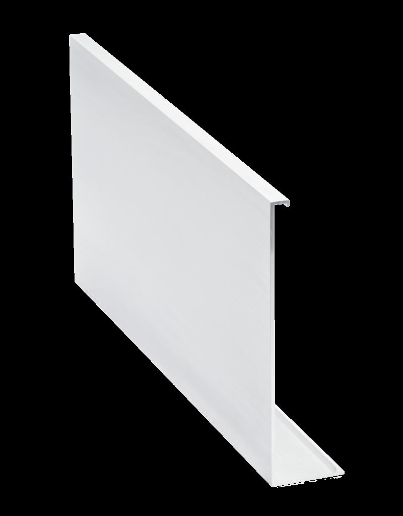 Glassline Cache pour profile SMART 3000mm