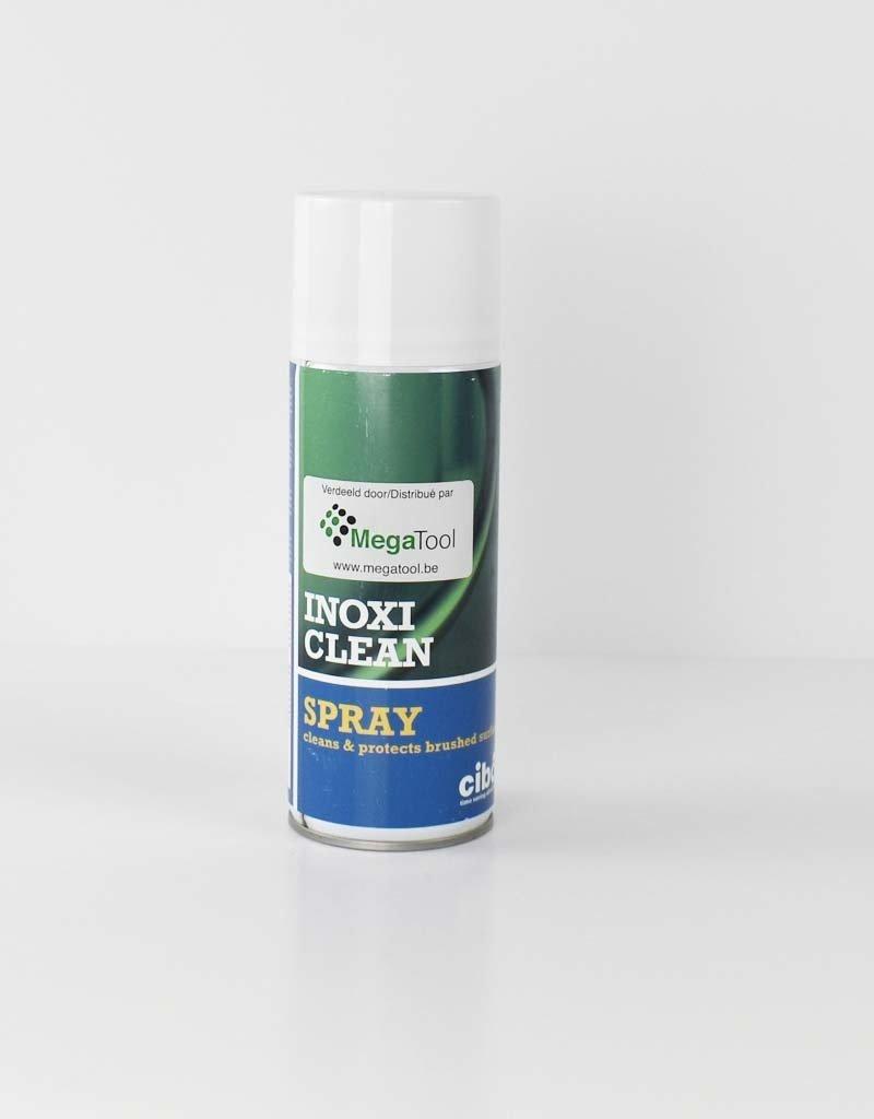 Inox clean restore Rinox gel nettoyant 500 ml