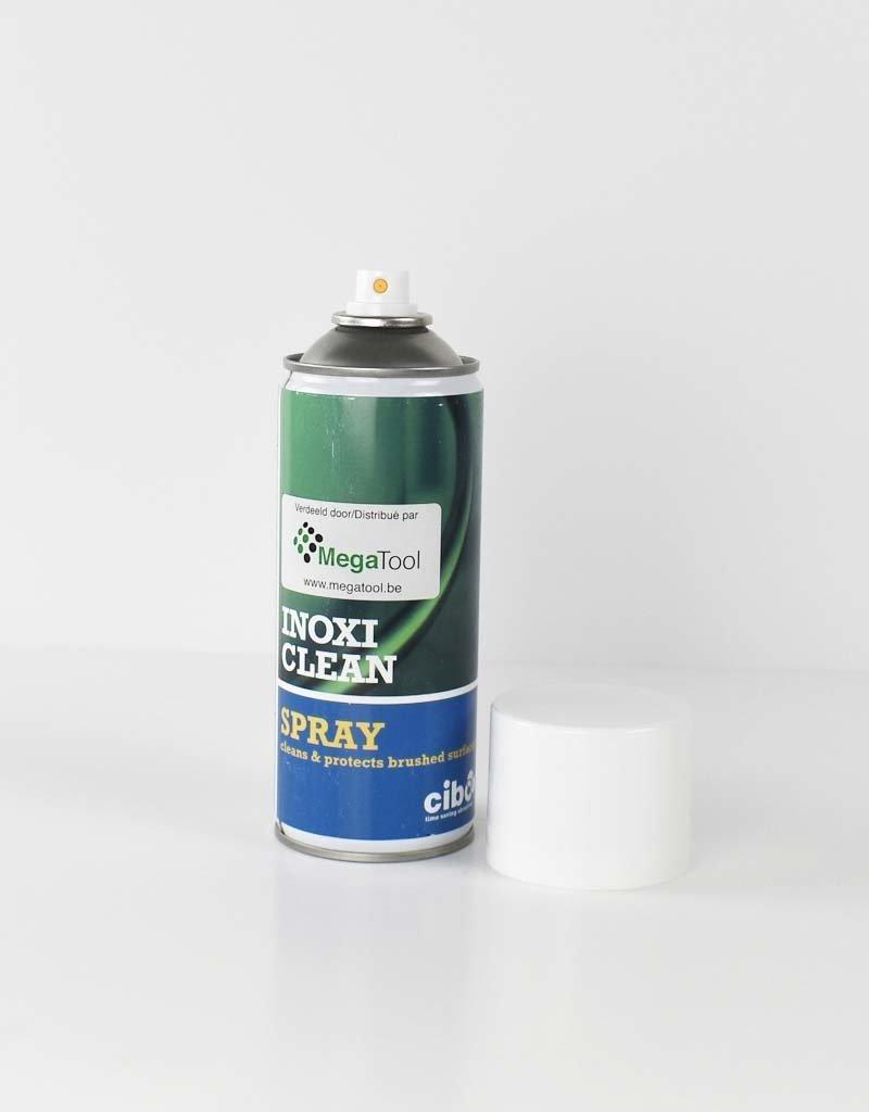Inox clean restore reinigingsmiddel 500 ml