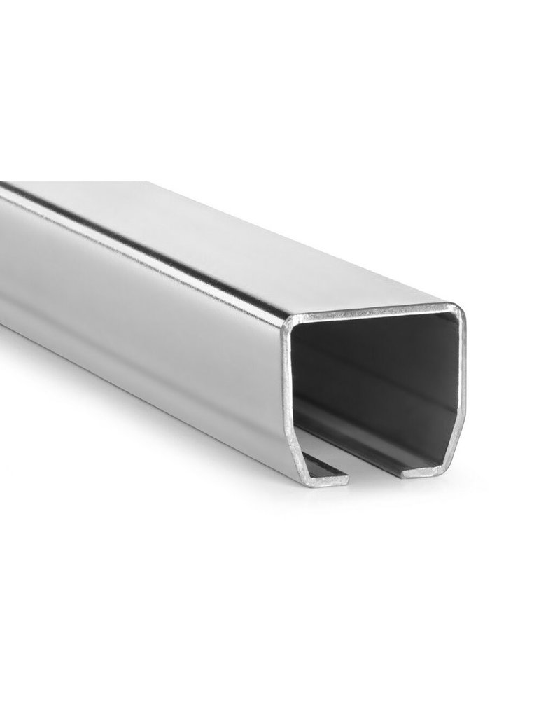 CAIS Rail pour porte autoportant L jusqu'à - 1200kg - 13500mm d'ouverture