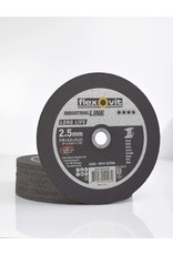 Flexovit Disque à tronçonner long life acier 230x2.5mm