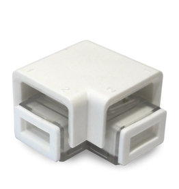I AM Design LED verbindingsstuk hoek 90°