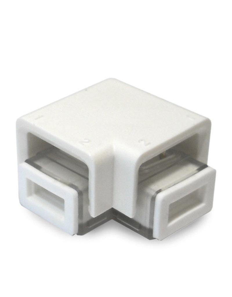 I AM Design connecteur angle 90° pour système LED