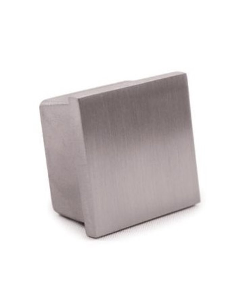 I AM Design Eindkap vierkant