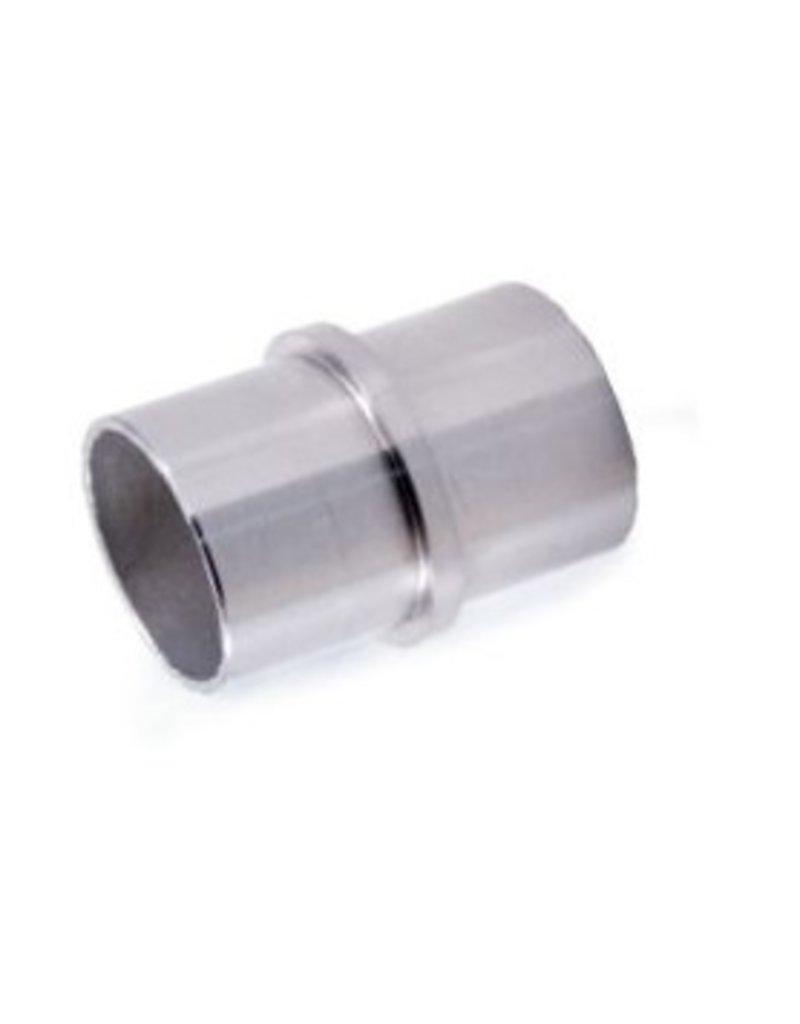 I AM Design Raccord poli  pour tube V2A modèle à coller
