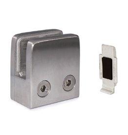 I AM Design Pince à verre  V2A 45x45mm - plat