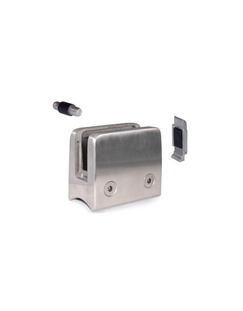 I AM Design Glasklem V2A 55x55x35mm 48.3mm
